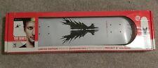 Tony Hawk's Project 8 Limited Edition Game + Skateboard NEW (Microsoft Xbox,)