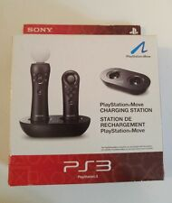 PS3 Playstation3 Move Charging Station