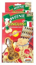 Bachelorette Party Weenie Linguine Penis Pasta - Bridal Shower Funny Gag