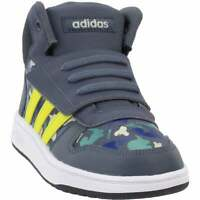 adidas Hoops Mid 2.0 High    Infant Boys  Sneakers Shoes Casual   - Grey - Size