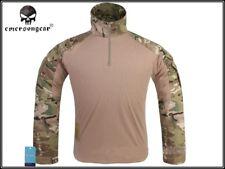 Airsoft EMERSON GEAR   Combat Shirt 3 Gen Multicam softair MC