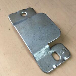 2 x Metal Connector Corner Sofa/Bed Interlocking Clips Brackets