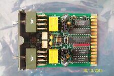 EPAC BINARY OUTPUT CIRCUIT CARD BOARD , PCB-1028-001