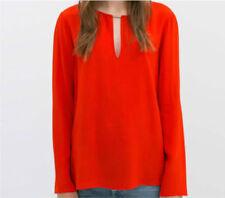 Zara Blouse Business Tops & Shirts for Women