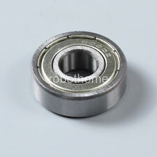 5PCS 6000ZZ bicycle ball bearing  size 10 * 26 * 8 bearing steel