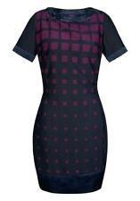 Damenkleid Tunika Kleid Gr.38 dunkelblau Buffalo Dress NEU €65,-