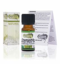 Regent House Chamomile Roman Dilute 10% Essential Oil 10ml