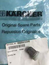 Karcher Pressure Washer Strainer 64143840 6.414-384.0 FILTER SCREEN