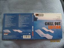 1 DOPPEL-CD     CHILL OUT    EXCLUSIVE  EDITION      RAR!!!!