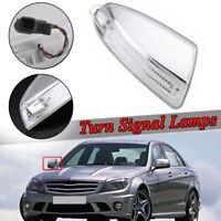 Mirror Turn Signal Lights for Mercedes ML Class C-Class W204 2048200821 Right