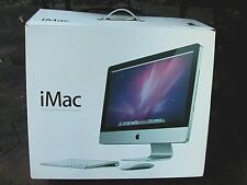 "Apple iMac A1311 Mid 2010 Intel Core i3. 21.5"" - Not Working for PARTS only"