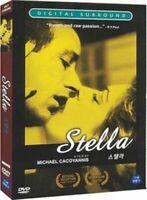 Stella 1955 - Melina Mercouri, George Foundas New UK Compatible Region Free DVD