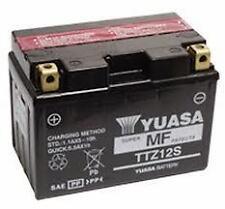 Batterie Moto Yuasa TTZ12S /YTZ12S-BS/TTZ12S-BS 12V 11AH