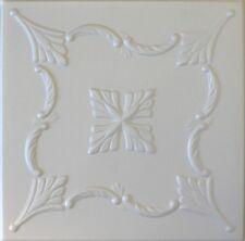 Polystyrene (foam) ceiling tile - R-38 Lot of 48 pcs (~130 sq.ft.)covers popcorn