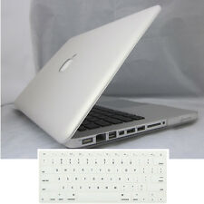 "2in1 Rubberized Matt Hard Case+Keyboard Cover for MacBook Pro 13"" Air 11/13""incn"