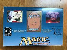 MTG Magic The Gathering Legends Booster Box! VIDE - EMPTY