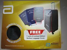 Surbex Luggage Cover Limited Edition (Black) 1 unit