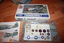 OTAKI REPUBLIC P-47D THUNDERBOLT  1/48