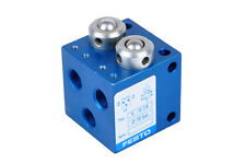 FESTO stem actuated valve V -4-1/4 2320