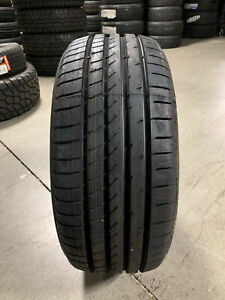 1 New 235 50 18 Goodyear Eagle F1 Asymmetric-2 Tire