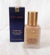 NIB Estee Lauder ❤ Double Wear Stay-in-Place Makeup 3N1 Ivory Beige 1FL.OZ/30 ml