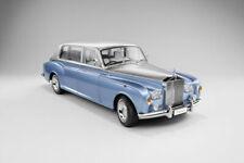 Artículos de automodelismo y aeromodelismo Kyosho Rolls-Royce