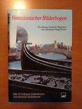 Venezianischer Bilderbogen - Marianne Nagl-Exner - ADV 3353