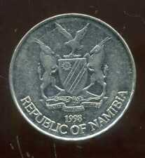 NAMIBIE  10 cents  1998
