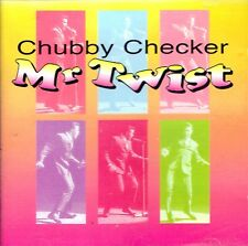 CD - CHUBBY CHECKER - Mr Twist