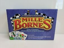 Hasbro Mille Bornes Collector's Edition Complete 2003