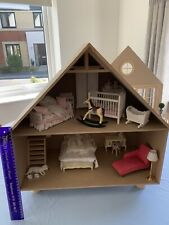 Dolls Emporium Retreat Ongoing Project COST £500+