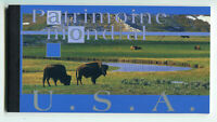 S10521) United Nations (Geneve) MNH 2003, USA Booklet