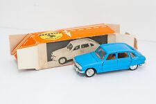 Sablon Renault 16 Promotionnel Superchocolat Jacques No Dinky No CIJ No Norev