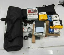 Miscellaneous Camera and Lighting Accessories - Lot of 31 - SH2299