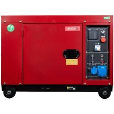 Diesel Stromerzeuger PRO RANGE 8...
