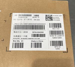 Dell Thunderbolt 3 USB-C Dock TB16 with 180W Power Adapter 5K5RK
