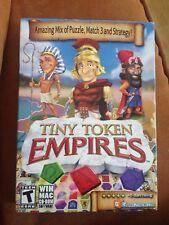 Tiny Token Empires (Windows/Mac, 2012) NEW