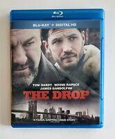 The Drop (Blu-ray Disc, 2015)