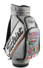 Titleist Pro Golf Bag Limited Edition Rara N.461/2500