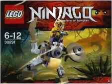 Brand New Lego - Anacondrai Battle Mech (2015) - Ninjago - 30291 - Promo Set