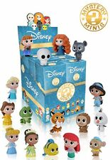Funko Mystery Mini Disney Princess Vinyl Figure One Blind Box