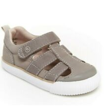 Stride Rite SR Hadley BB002501 Khaki Color Size 4M