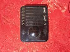 #FILTER #TELEFUNKEN SP 3 #detektorempfänger #DETEKTOR #RADIO #Empfänger #BAKELIT