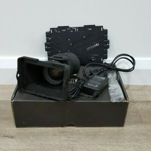 "SmallHD Small HD DP4 EVF 4.3"" Viewfinder Video Production (NO MONITOR)"