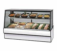 Federal Industries Sgr7748cd 77 Refrigerated Deli Display Case