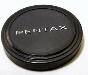 Pentax 49mm Front Lens Cap for 50mm f1.4 SMC M42 51mm ID Free Shipping Worldwide