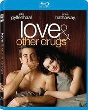 Love And Other Drugs [Blu-ray] New!
