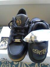 Rare New DS Missy Elliott X Adidas Good Stripes Black Sneakers US 7