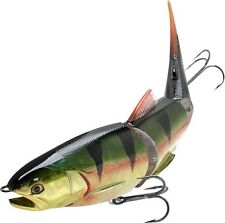 LUCKY CRAFT Real California 178 Supreme - 884 Aurora Gold Northern Perch