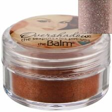theBalm Shimmer Single Eye Shadows